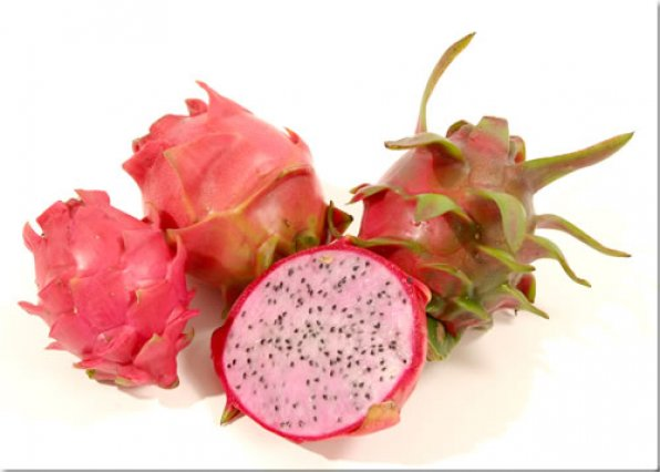 Delight - Dragon Fruit