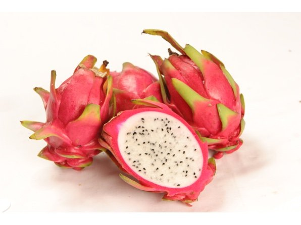 Neitzel - Dragon Fruit