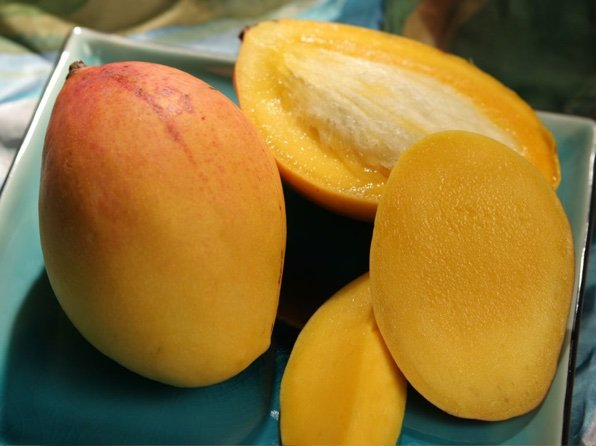 Pickering - Mango